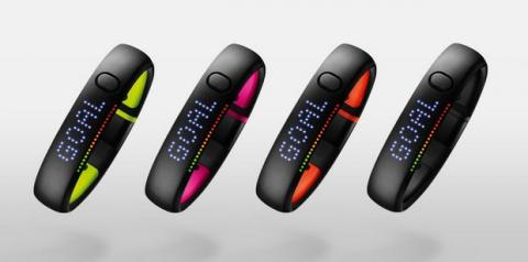 Pulsera de Fitness Nike Fuelband SE