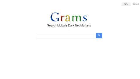Grams, el buscador de productos prohibidos en el mercado negro: drogas, armas, órganos...