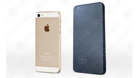 iPhone 6 molde