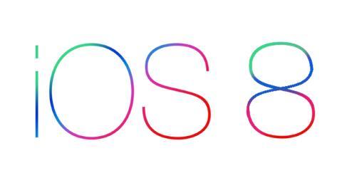 Aparecen nuevas imágenes de iOS 8, esta vez en un iPhone 5S