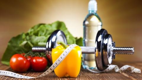 Ceres: conoce las calorías que consumes mediante fotografías