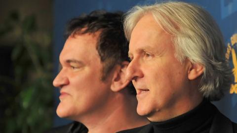 Internet obliga a Quentin Tarantino y a James Cameron a cambiar los guiones de The Hateful Eight y Avatar 2