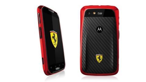 Motorola podría lanzar el Moto G 4G LTE, así como una edición Ferrari, y un Moto G de bajo coste llamado Moto E
