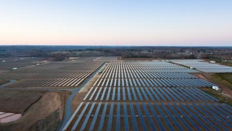 Parque solar de Apple