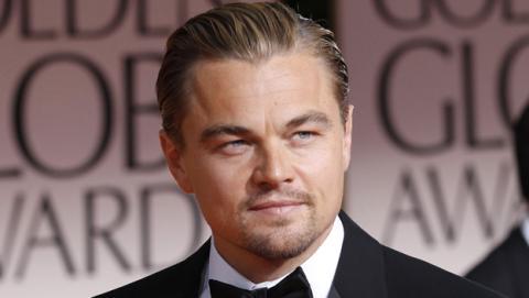 DiCaprio podría protagonizar a Steve Jobs en su próxima película