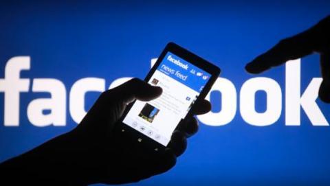 Facebook tendrá su propia red de publicidad móvil