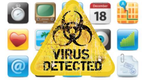 Las 10 aplicaciones más peligrosas para tu móvil