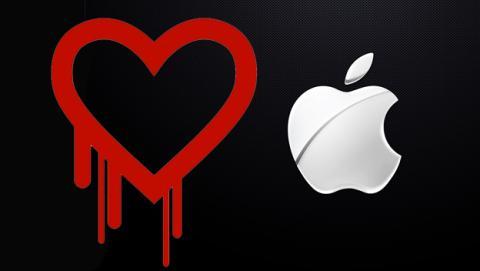 Apple lanza parche para proteger bases Airport de Heartbleed