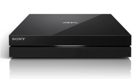 Sony 4K Ultra HD Media Player FMP-X10, el reproductor multimedia con resolución 4K Ultra HD para descargar películas de Video Unlimited 4K y Netflix