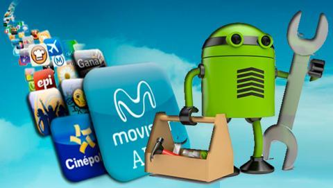 Neutraliza el Bloatware de tu Android sin ser usuario Root