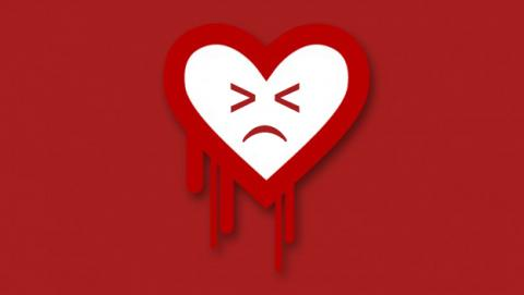 "Facebook, Google y Amazon unidos contra ""futuros"" Heartbleed"