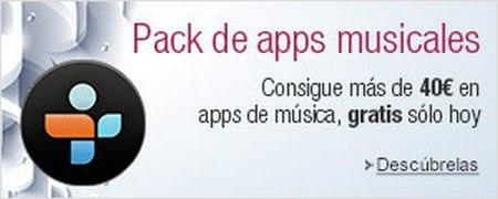 Apps musicales gratis en TIenda Apps de Amazon