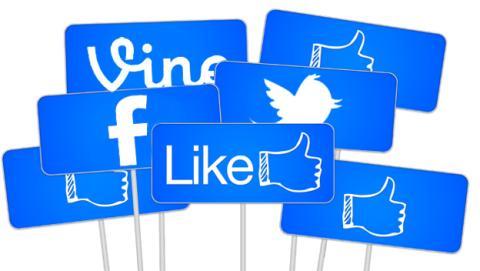 Lo mejor de la semana en Twitter, Facebook y otras redes