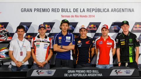 dónde ver online el Gran Premio de la República Argentina