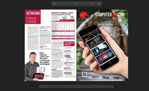 Ztory revistas digitales