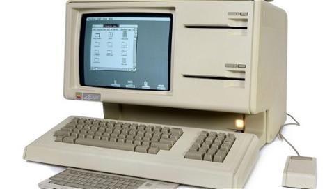 97fc7d81379 El primer ordenador con ratón podría venderse por 25.000 ...