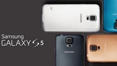 Samsung Galaxy S5 Zoom y Galaxy S5 Active
