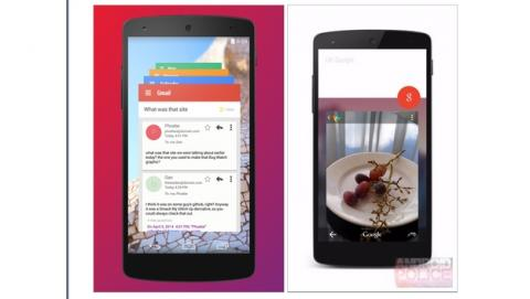 Google llevará el asistente de voz de Moto X a Android