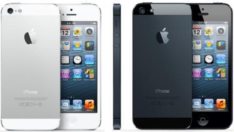 Apple repara gratis el botón de apagado de tu iPhone 5