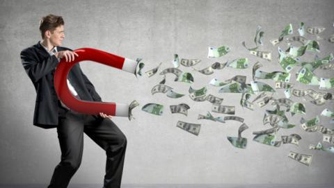 7 formas de ganar dinero en Internet