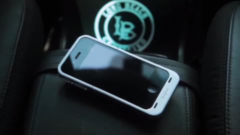 batería extra iPhone