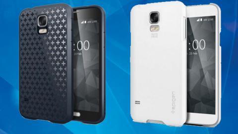 Samsung Galaxy S5 Prime llegará en junio
