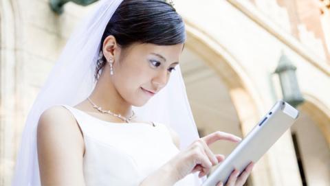 Webs y apps para planificar tu boda