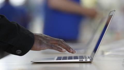 Apple lanzará nuevos MacBook Air