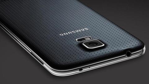 respuesta ante los fallos de cámara del Samsung Galaxy S5