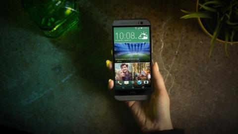 El nuevo HTC One M8 Ace, con carcasa de plástico y más barato que el Samsung Galaxy S5.