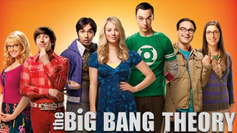 The Big Bang Theory, censurado en China