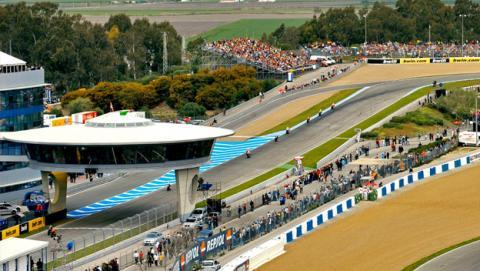Dónde ver online Moto GP: Gran premio de España en Jerez