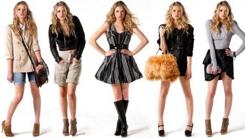 Las ventas de ropa y complementos de moda online en España aumentaron un 32% en 2013
