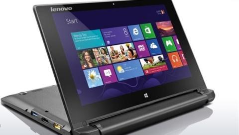 Ya disponible en España el Lenovo Flex 10