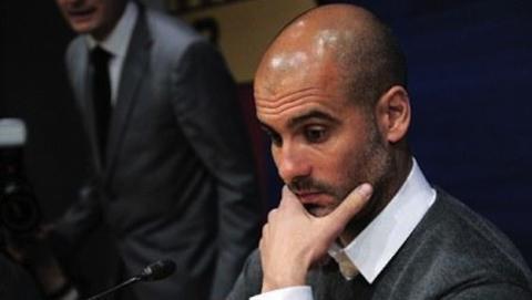 Los memes de Guardiola tras el partido Bayern-Real Madrid