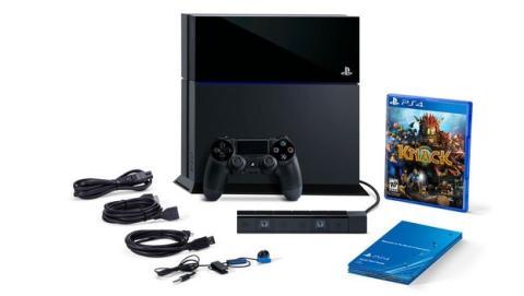 La nueva actualización del firmware 1.70 de la consola PlayStation 4 ya está disponible, con muchas novedades y mejoras, como SHAREfactory