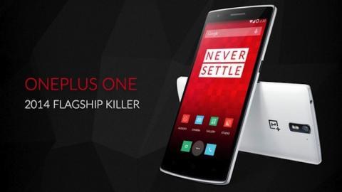 OnePlus One, el smartphone más esperado, disponible en junio