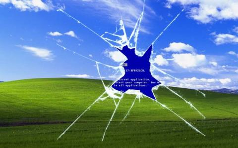 Microsoft lanza parche para Windows XP