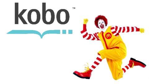 McDonald's regalará ebooks infantiles gratis con cada Happy Meal