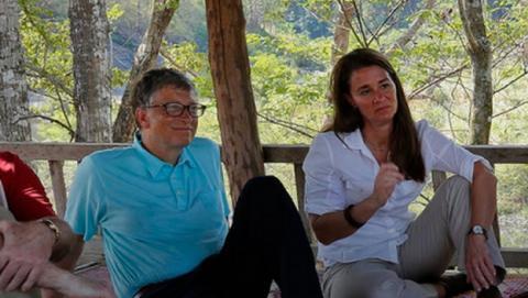 Bill Gates ya no es el máximo accionista individual de Microsoft. En cuatro años habrá vendido todas las acciones.