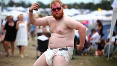 Los vídeos más impactantes de los festivales de verano