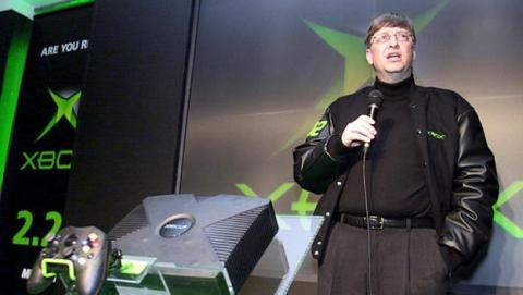 Bill Gates apoyará a Satya Nadella si Microsoft vende Xbox