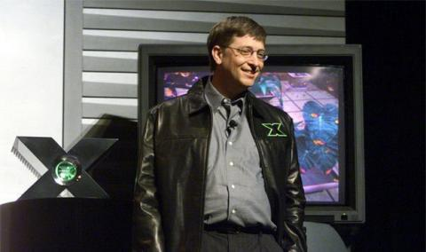 Bill Gates apoyaría si Microsoft vende Xbox
