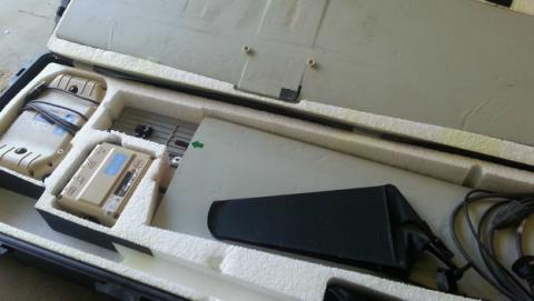 Estudiante universitario recibe drone del Gobierno valorado en 350.000 dólares