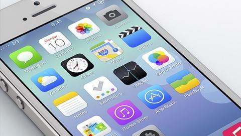 Nuevo fallo de seguridad en iOS 7, ahora en el desbloqueo