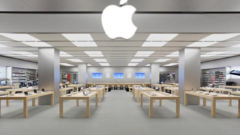 Apple prepara evento especial en sus tiendas para el día 8
