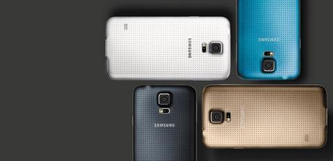 Despiden diseñador jefe Samsung Galaxy S5