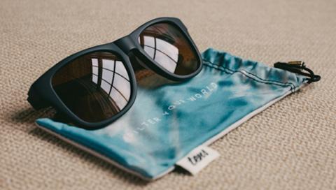 Tens: las gafas que aplican filtros de Instagram a tu vida