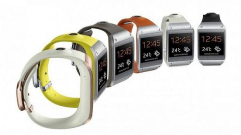 Bateria smartwatch