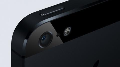 El iPhone 6 de Apple contaría con cámara de superresolución